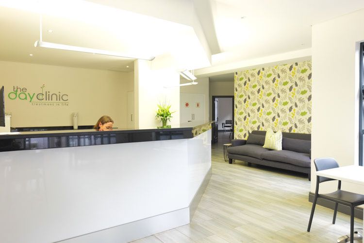The Day Clinic Johannesburg 3245-